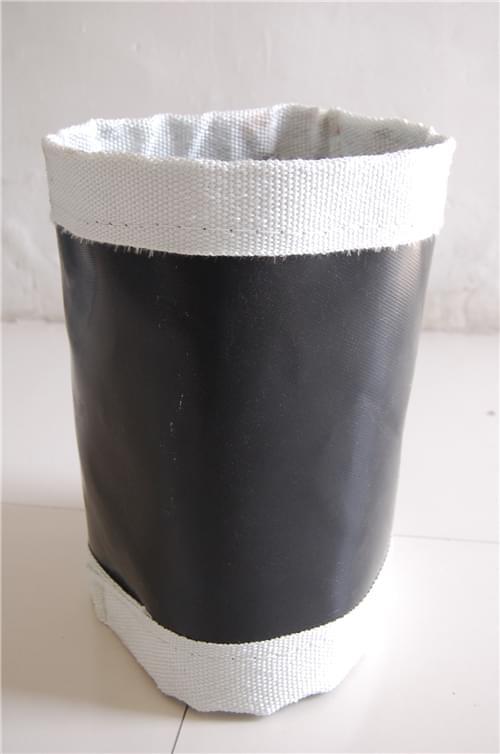 电厂脱硫系统用非金属膨胀节蒙皮