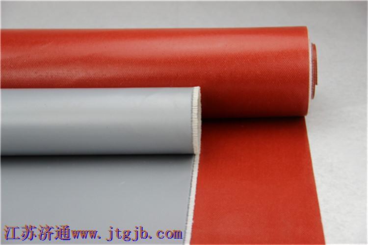 介绍玻璃纤维防火布的性能及应用