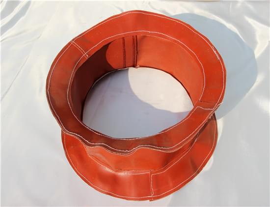 硅钛软连接